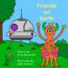 Friends on Earth - Level E/9