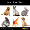 We Are Pets - Level A/2