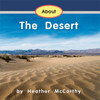 About The Desert - Level A/1
