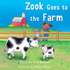 Zook Goes to the Farm - Level C/4