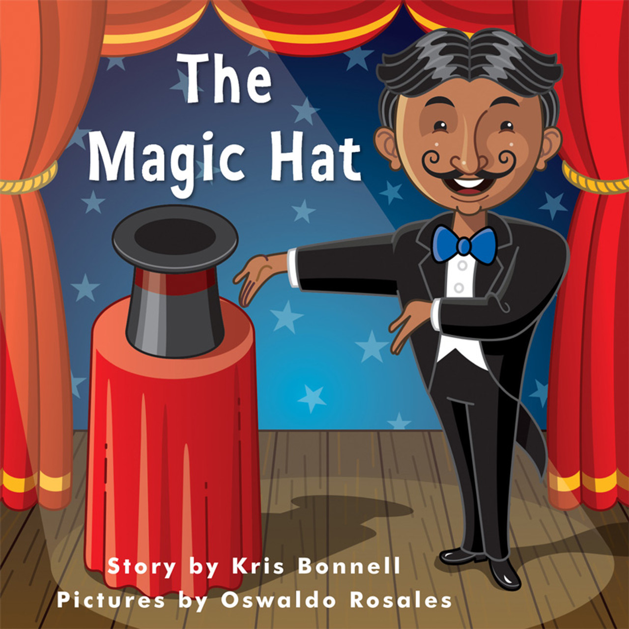 The Magic Hat - Level A/1