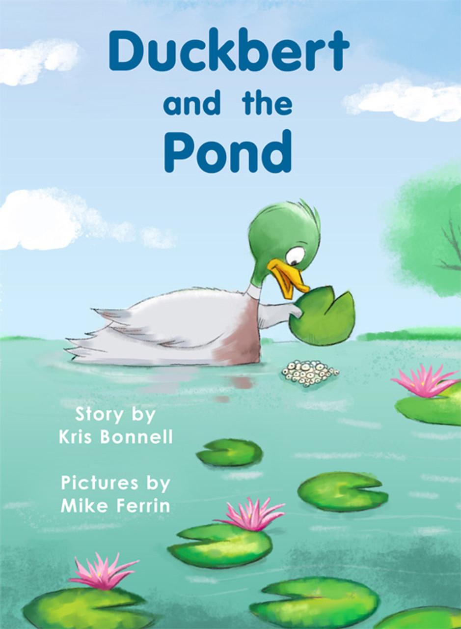 Duckbert and the Pond - Level E/8