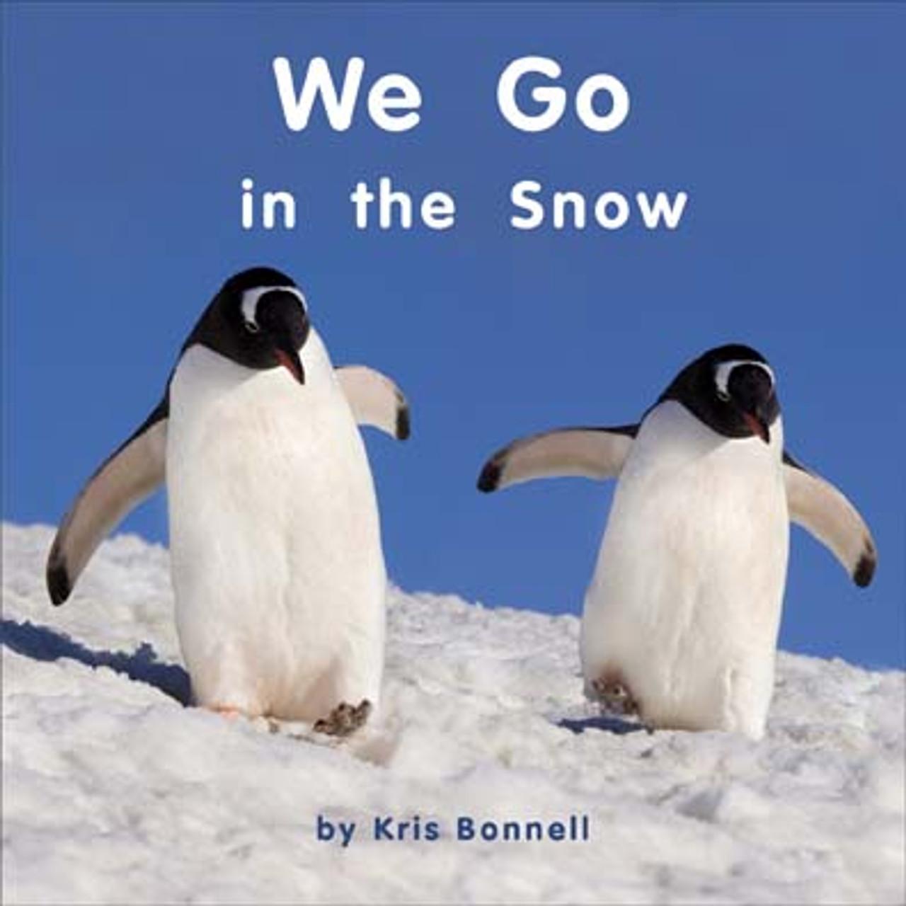 We Go in the Snow - Level C/3