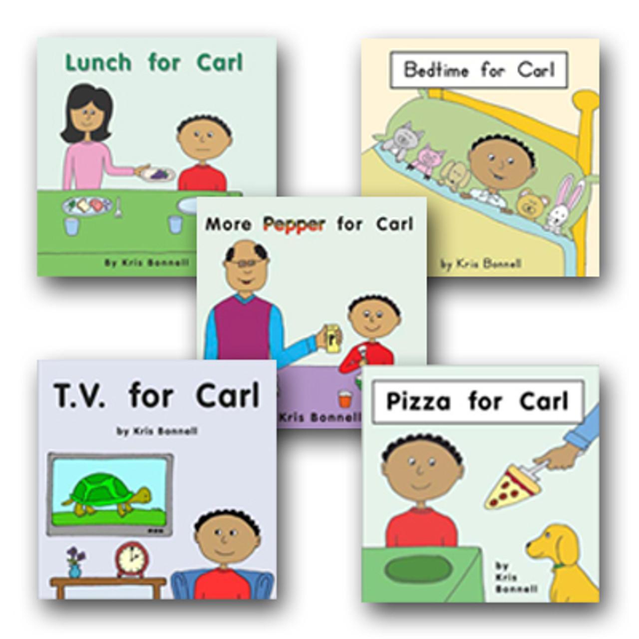 The Carl Set