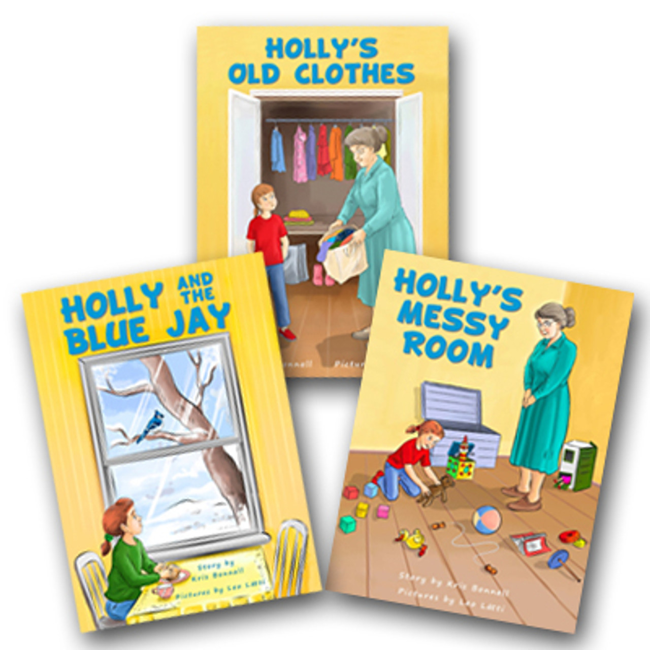 The Holly Set