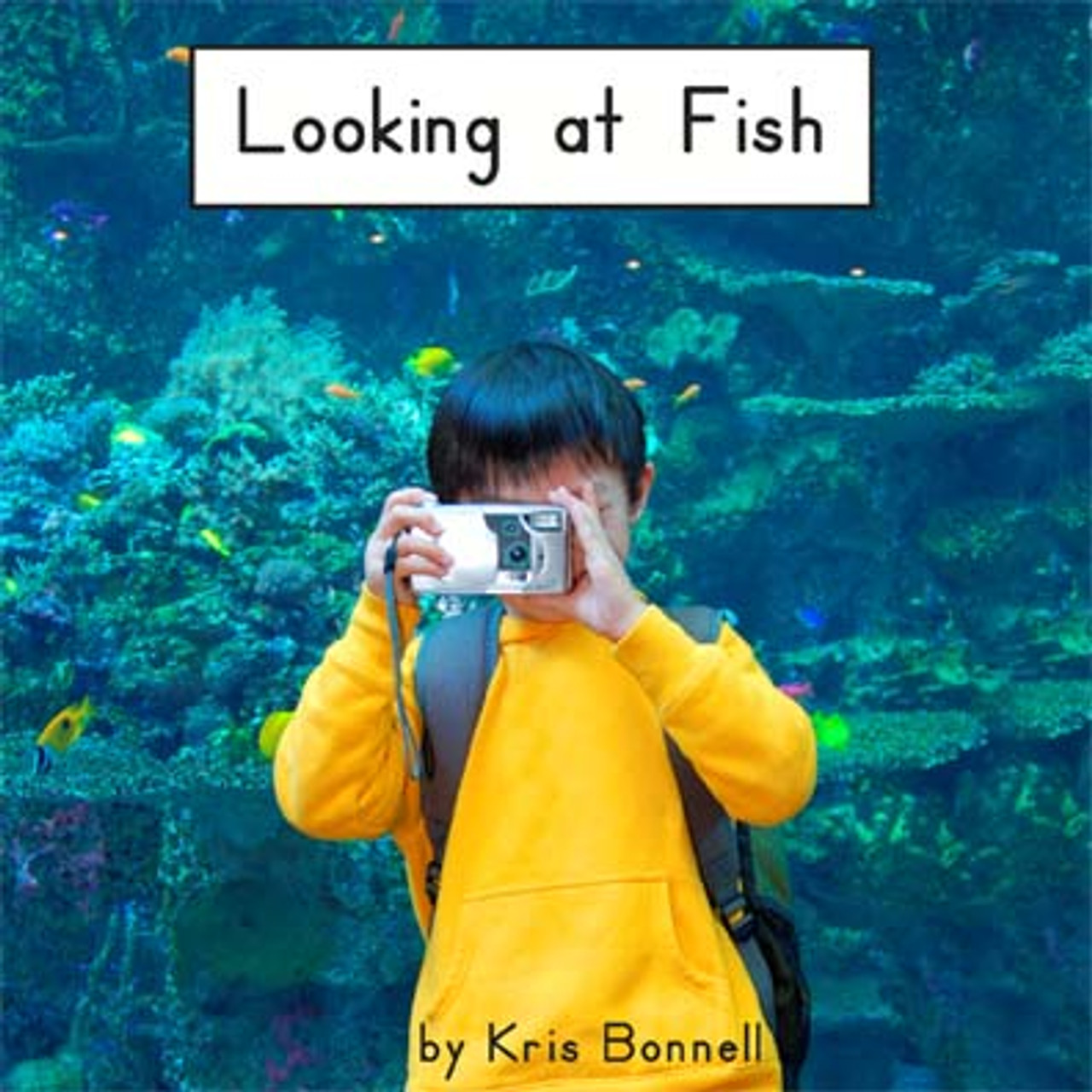 Looking at Fish - Level A/1