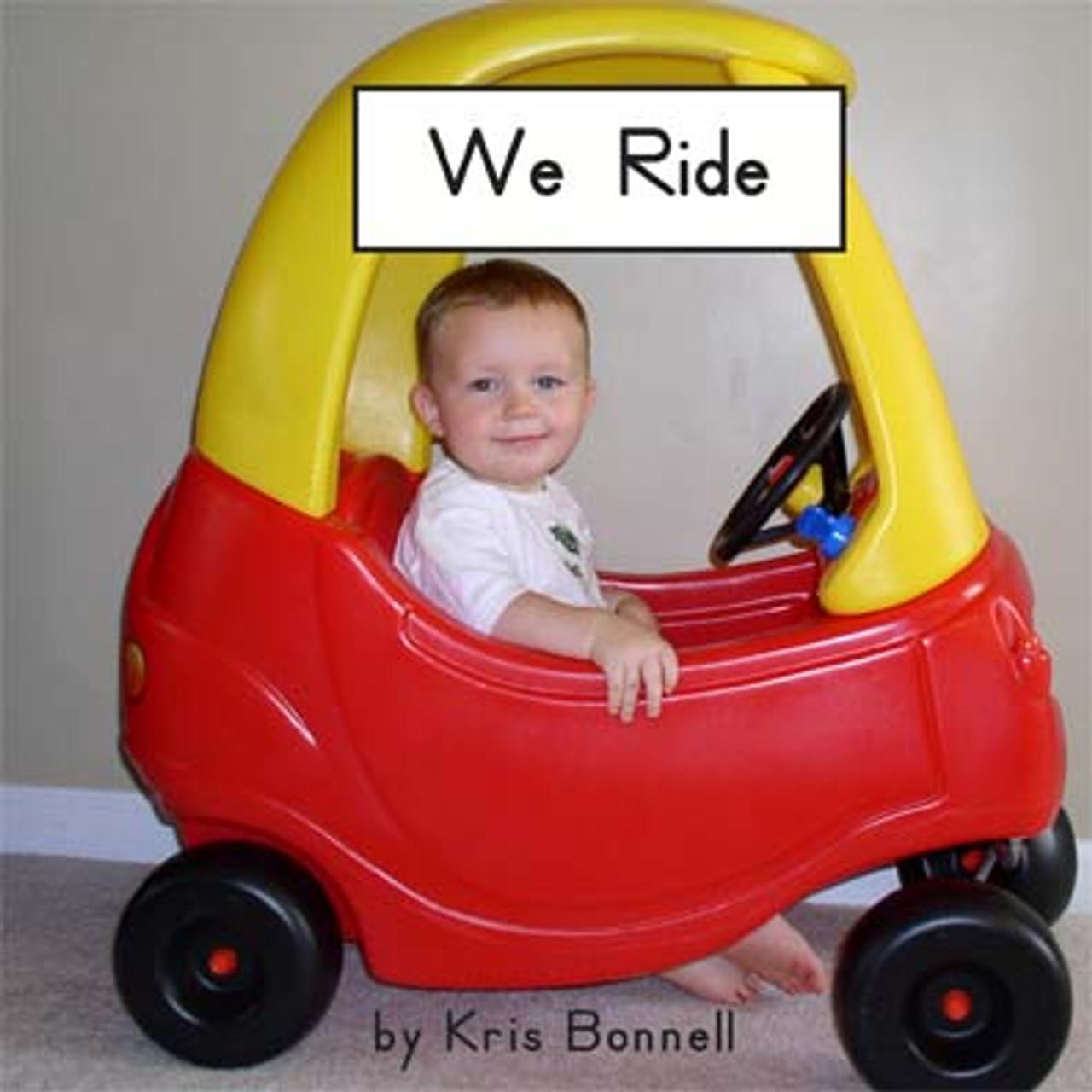 We Ride - Level C/3