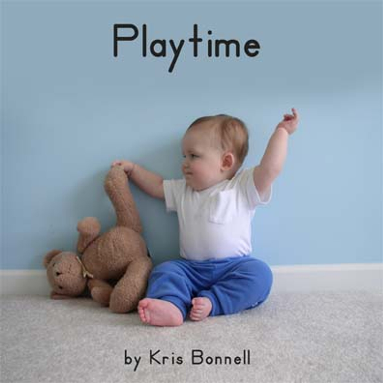 Playtime - Level C/3