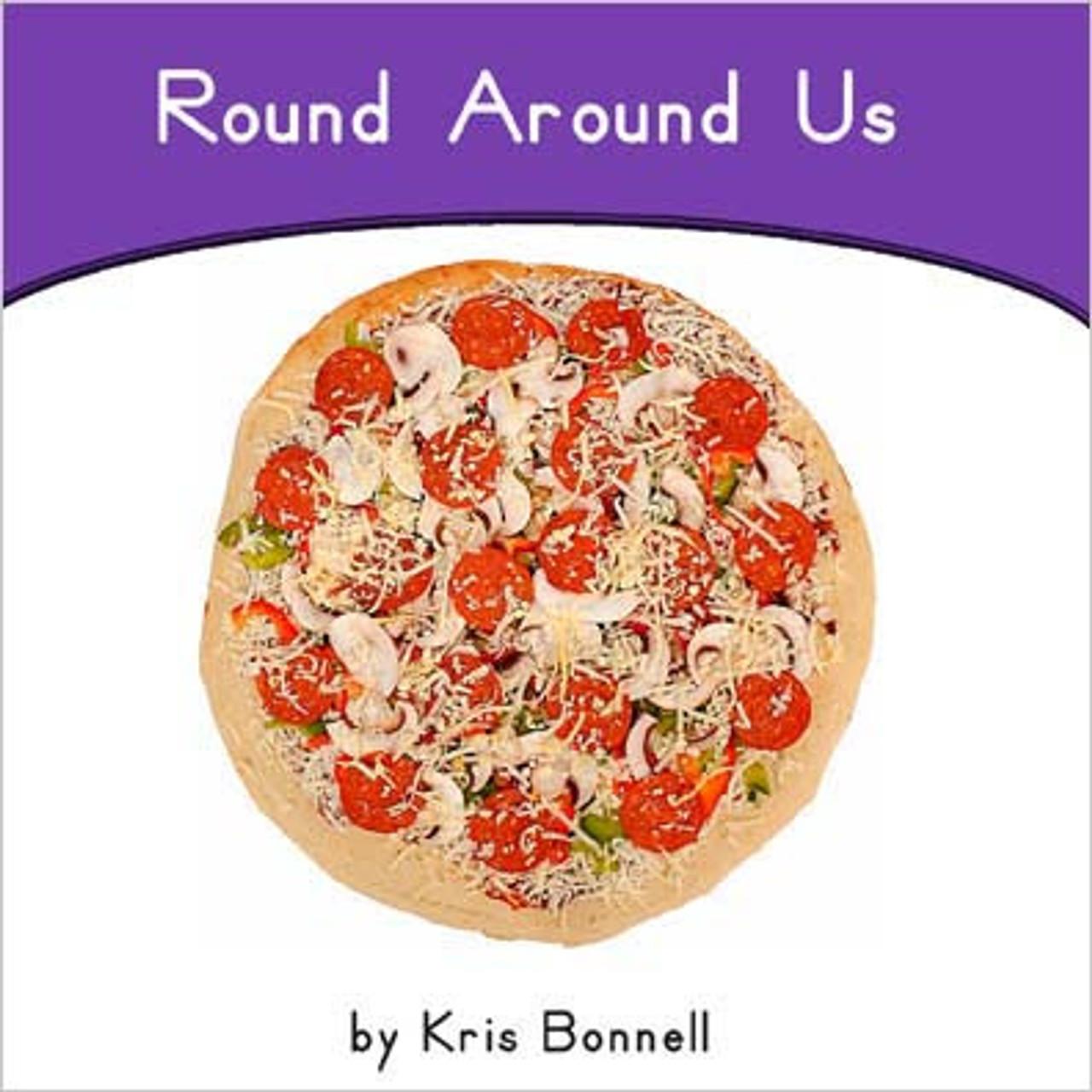 Round Around Us - Level C/2