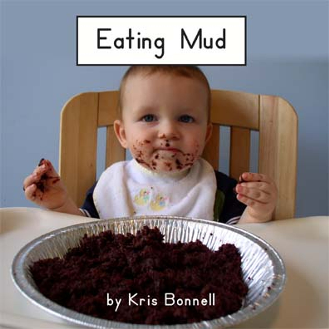 Eating Mud - Level D/4