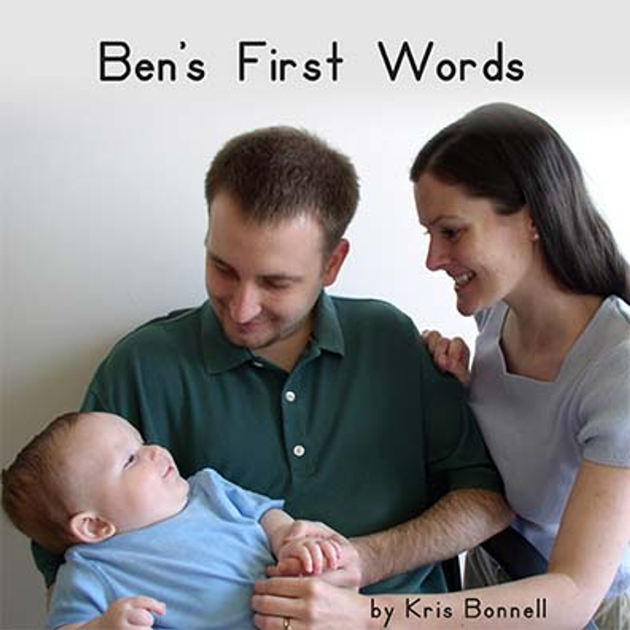 Ben's First Words - Level D/4
