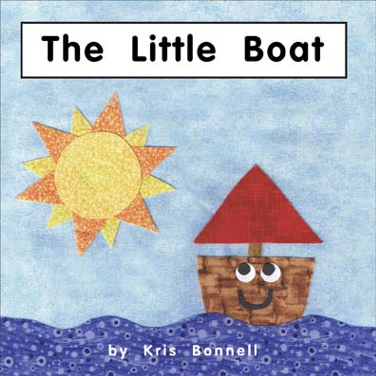 The Little Boat - Level D/6