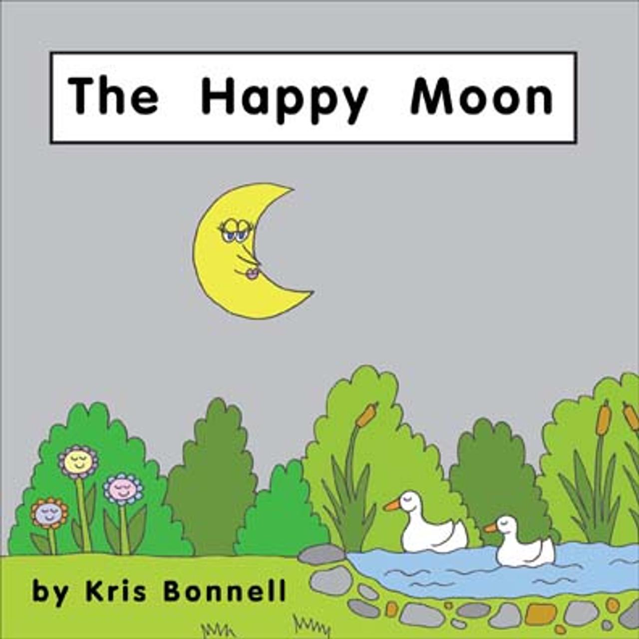 The Happy Moon - Level D/4