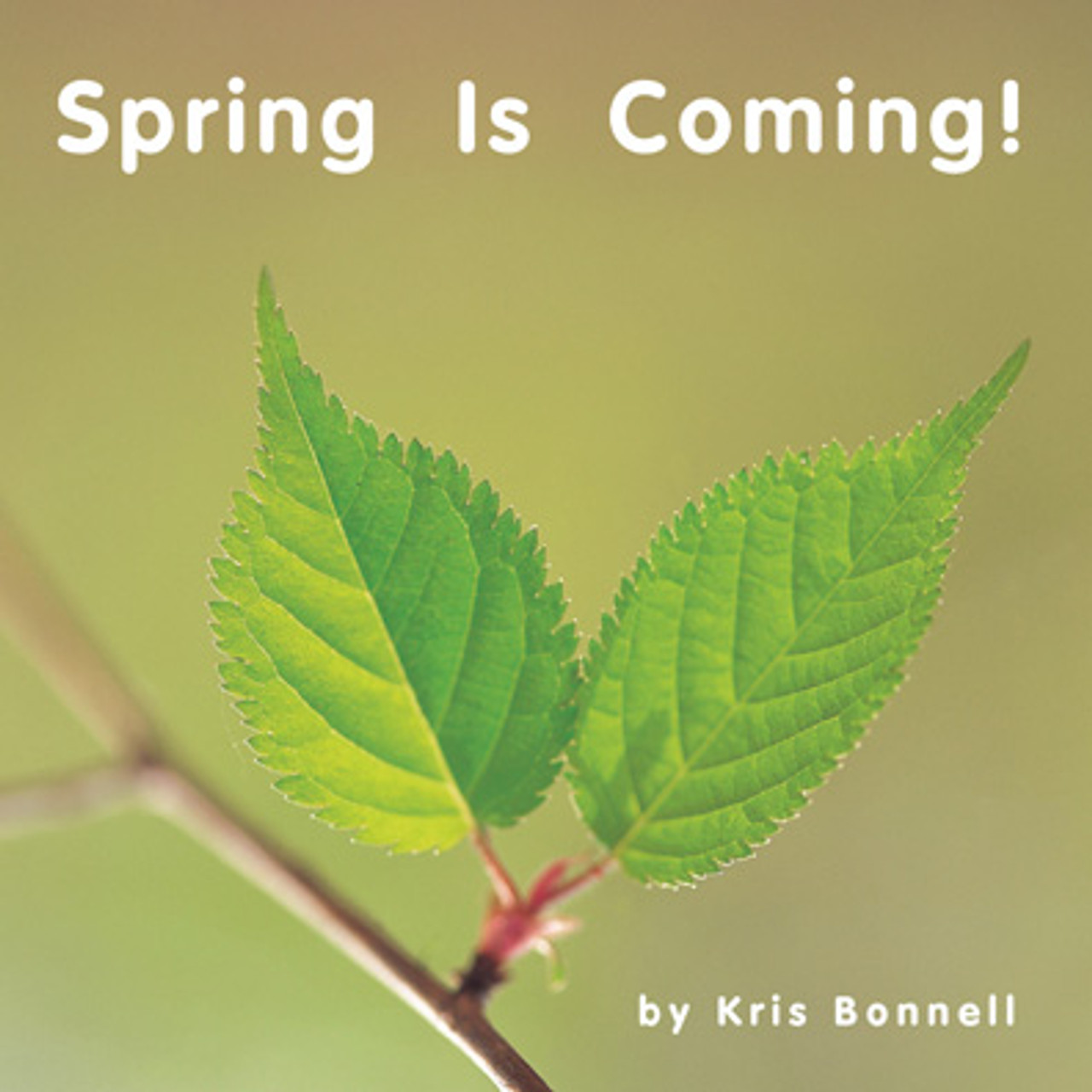 Spring Is Coming - Level C/3