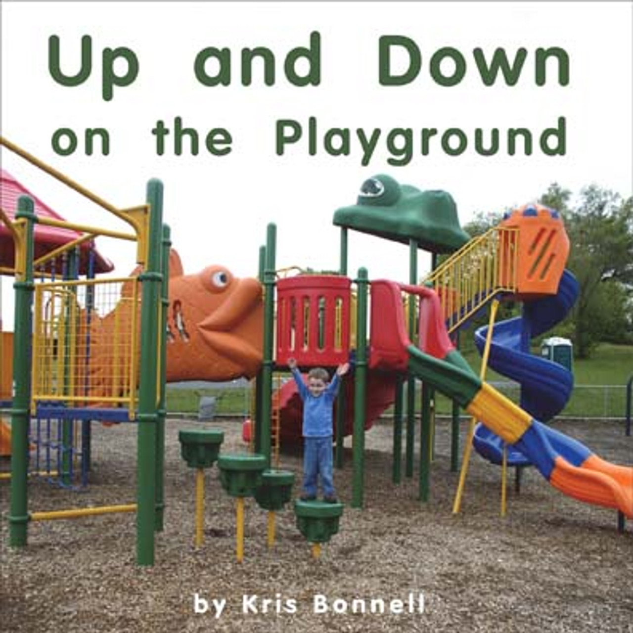 Up and Down on the Playground - Level B/2