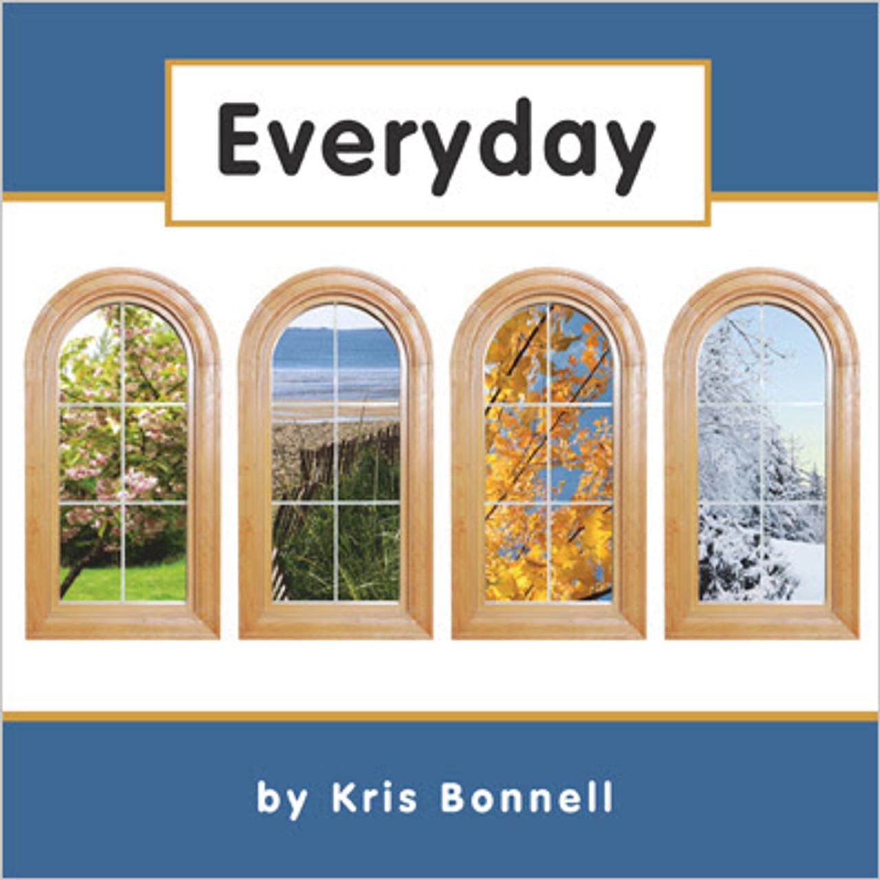 Everyday - Level D/4