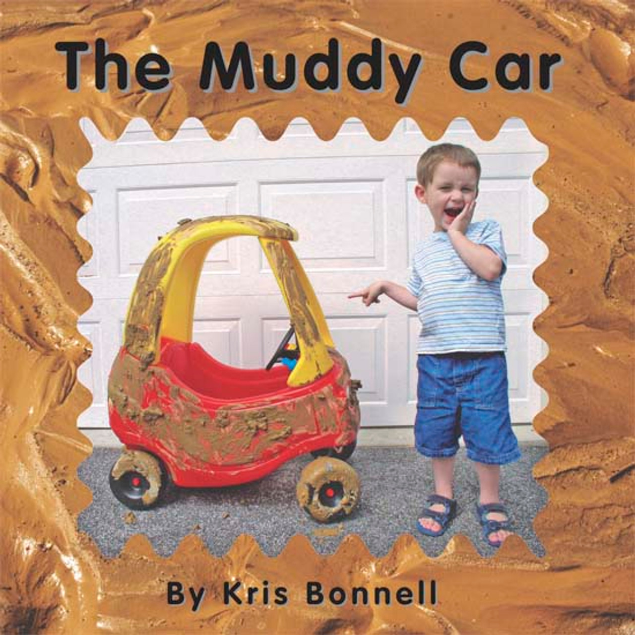 The Muddy Car - Level D/6
