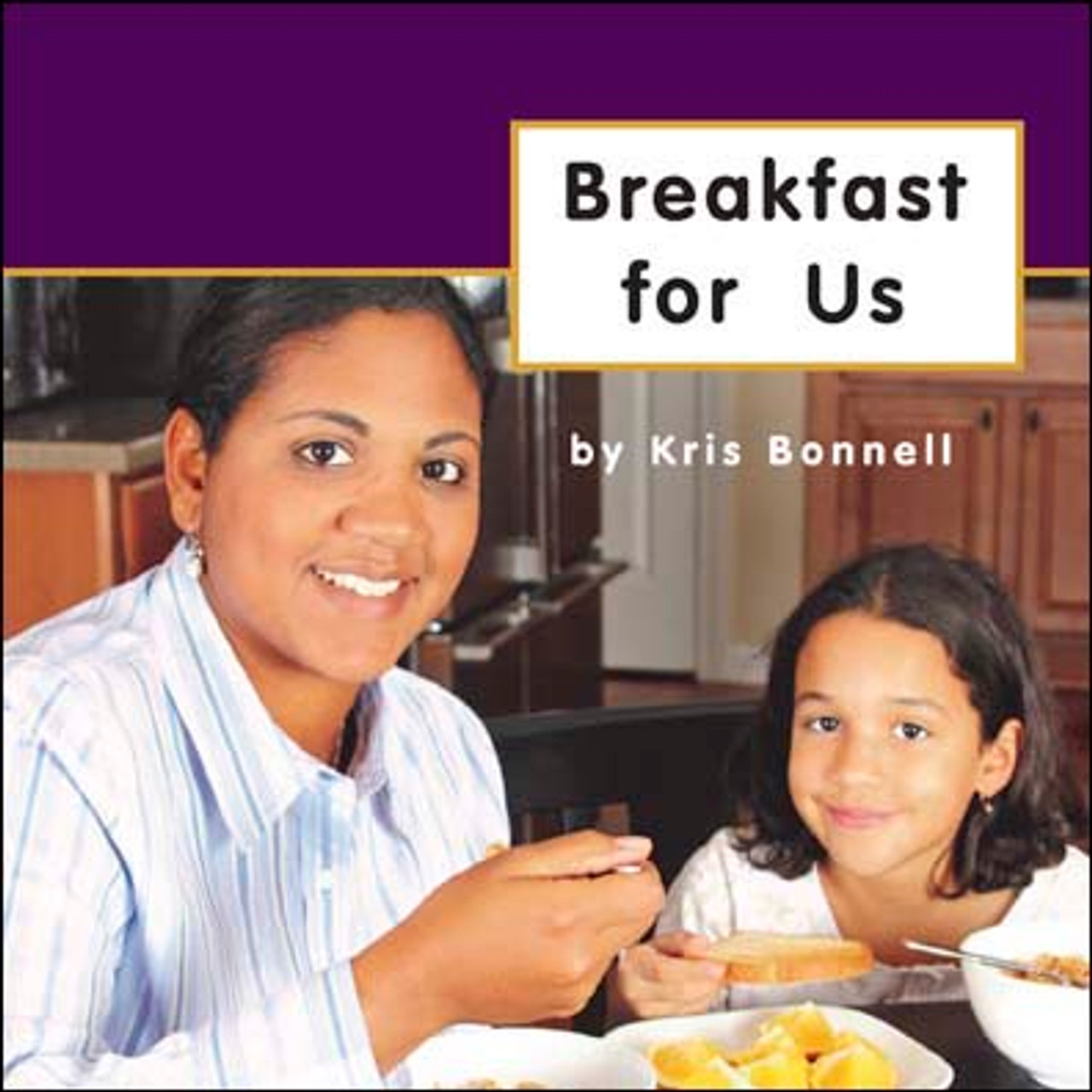 Breakfast for Us - Level C/2