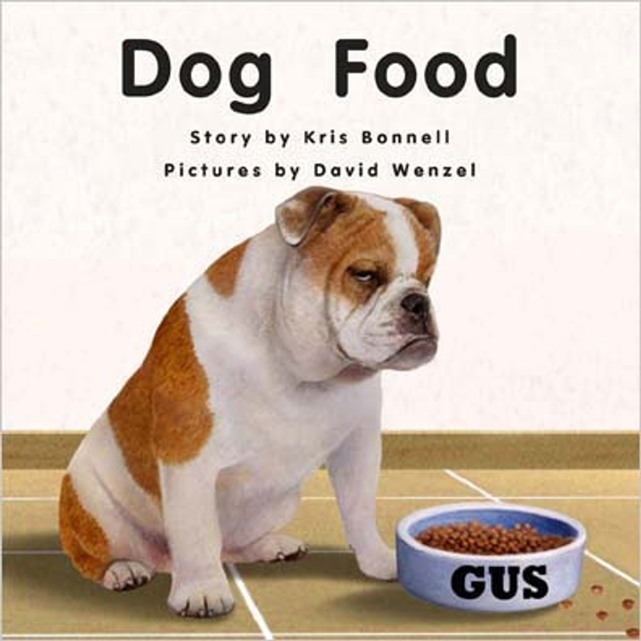 Dog Food - Level C/5
