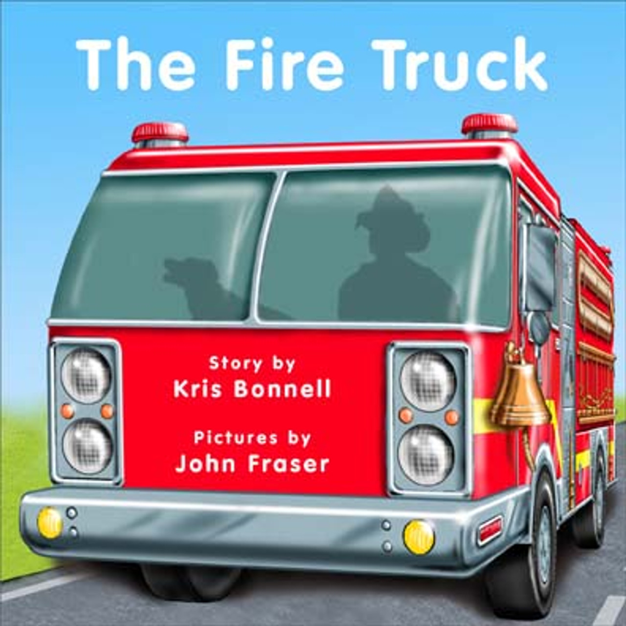 The Fire Truck - Level A/1