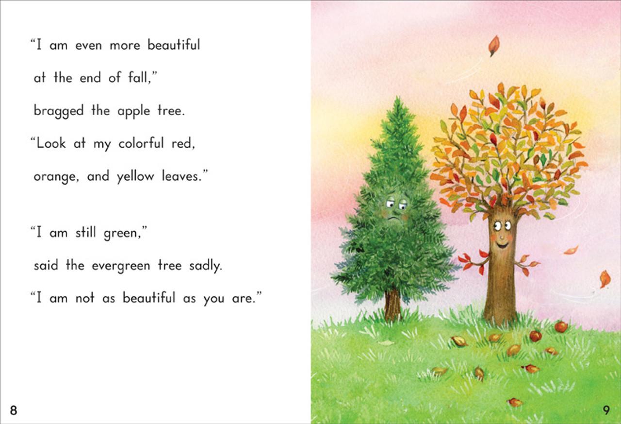 The Most Beautiful Tree - Level I/16