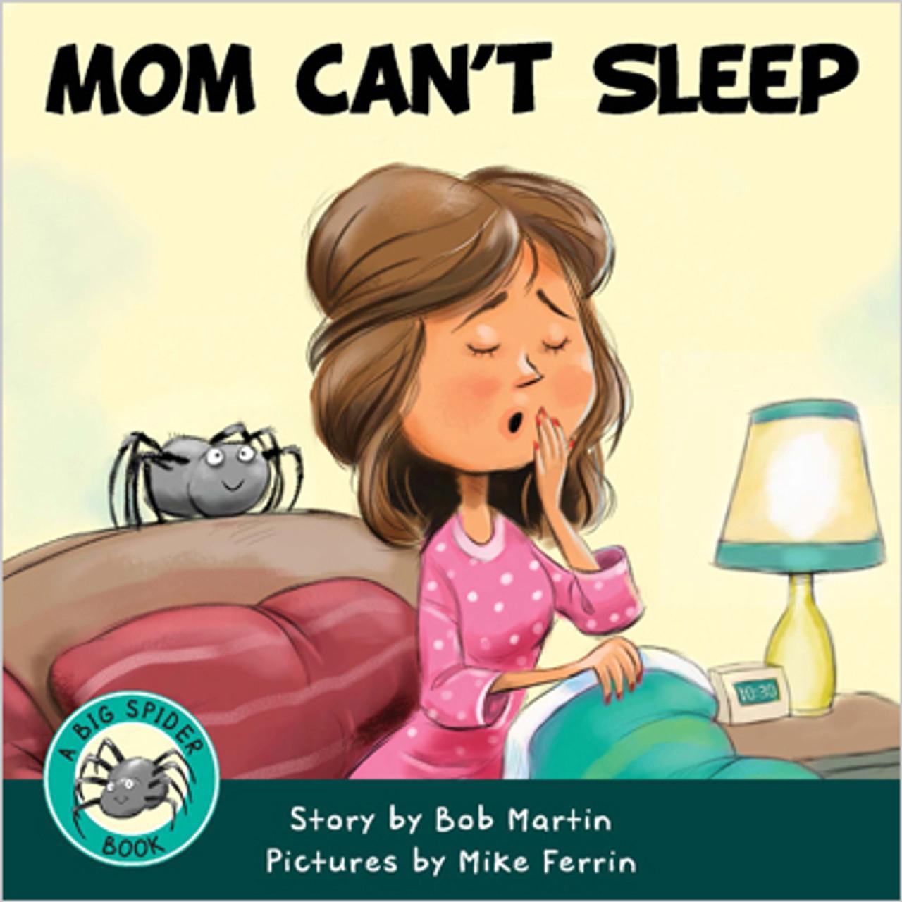 Mom Can't Sleep - Level D/5