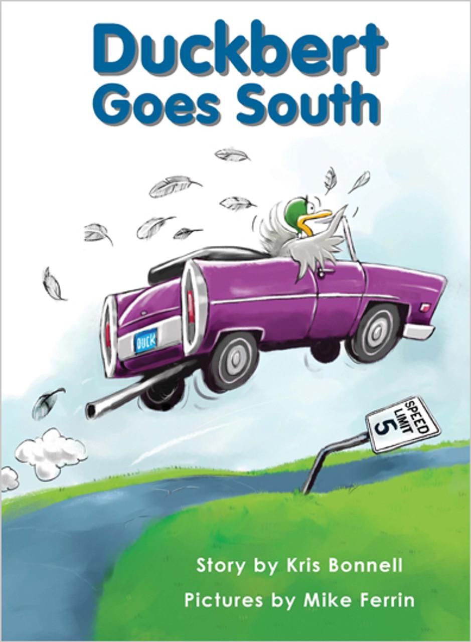 Duckbert Goes South - Level D/6