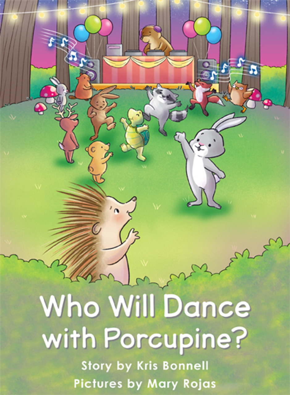 Who Will Dance with Porcupine? - Level F/9
