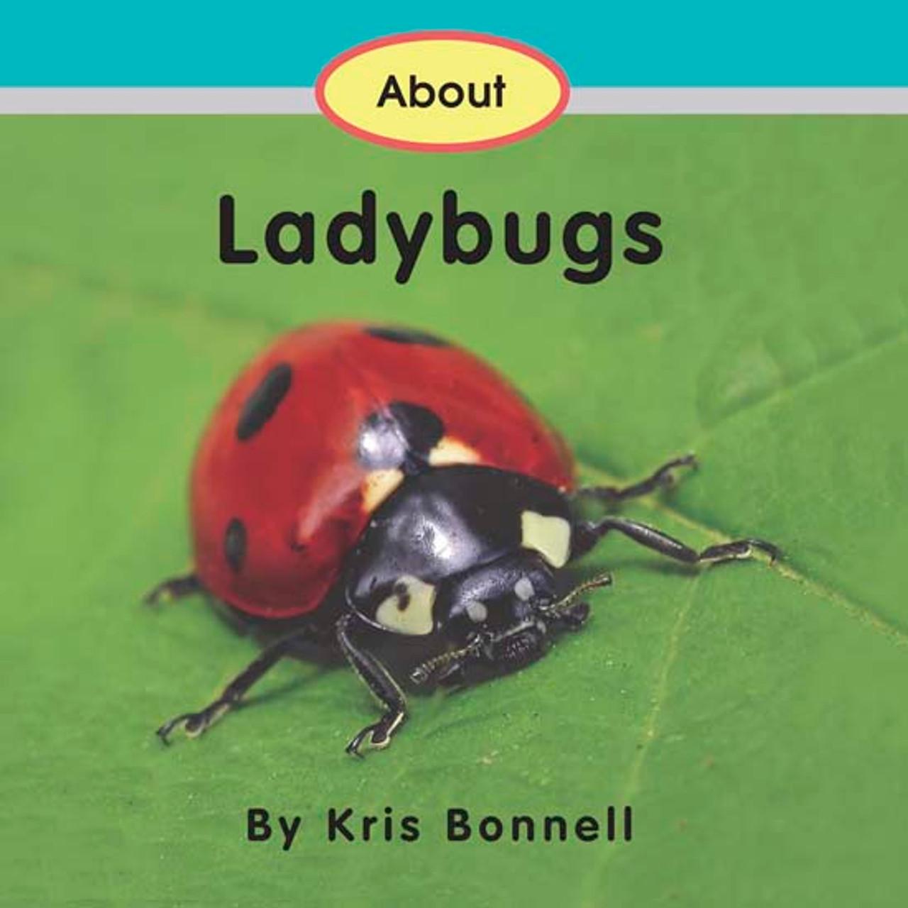 About Ladybugs - Level E/11