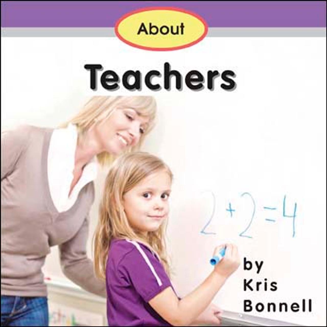 About Teachers - Level C/3