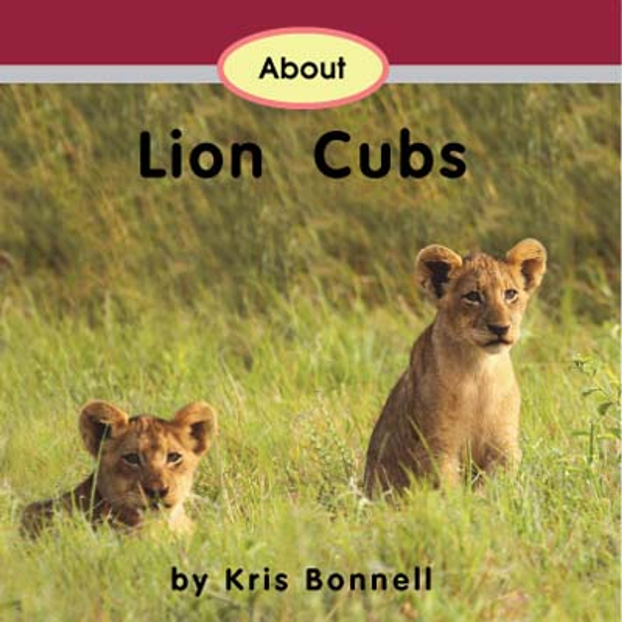 About Lion Cubs - Level E/7