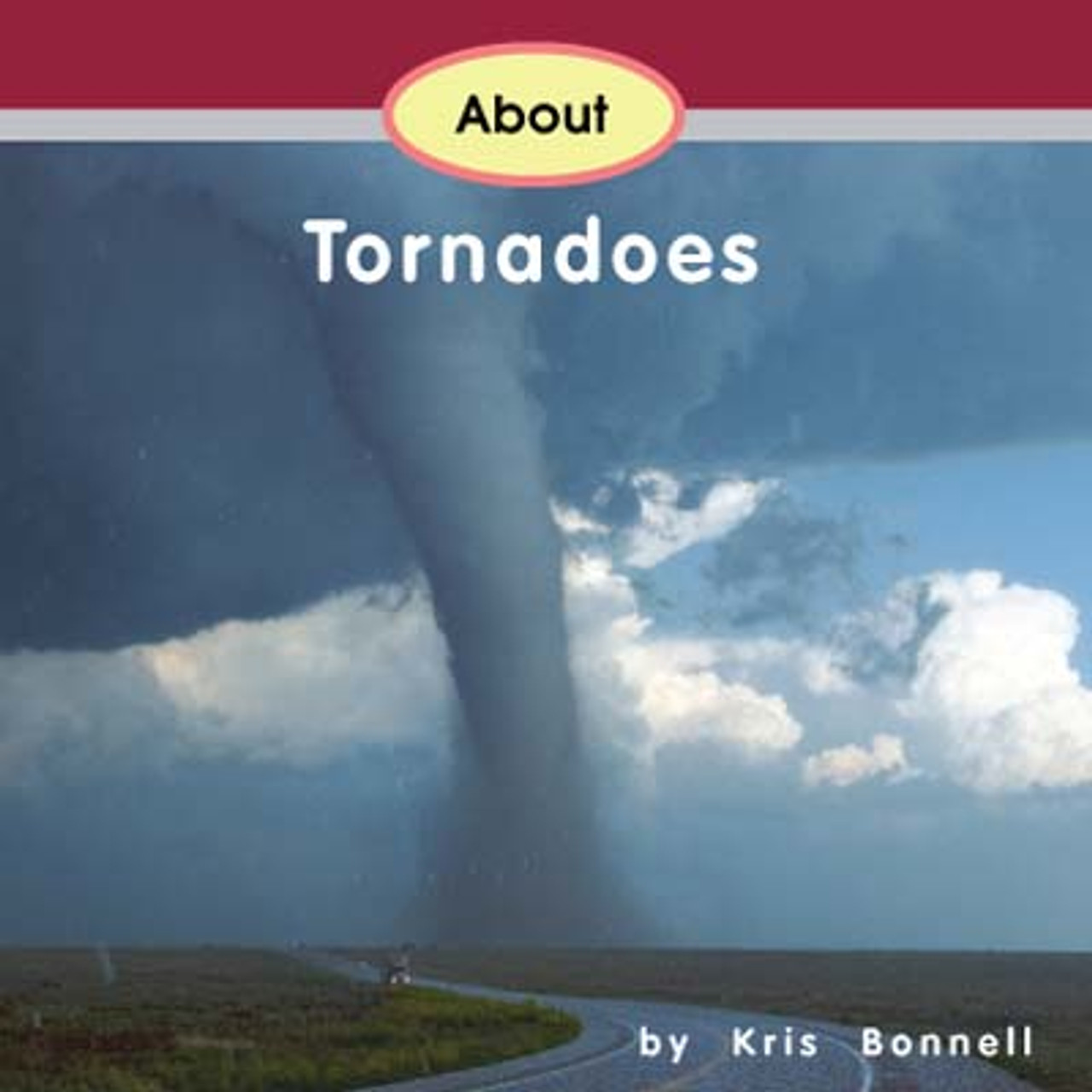 About Tornadoes - Level F/11