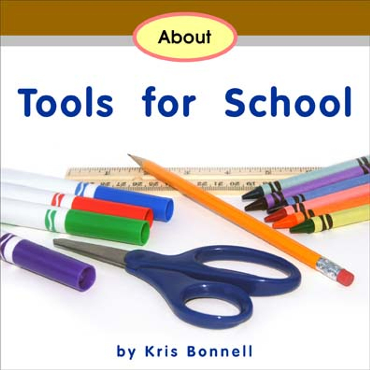 About Tools for School - Level C/3