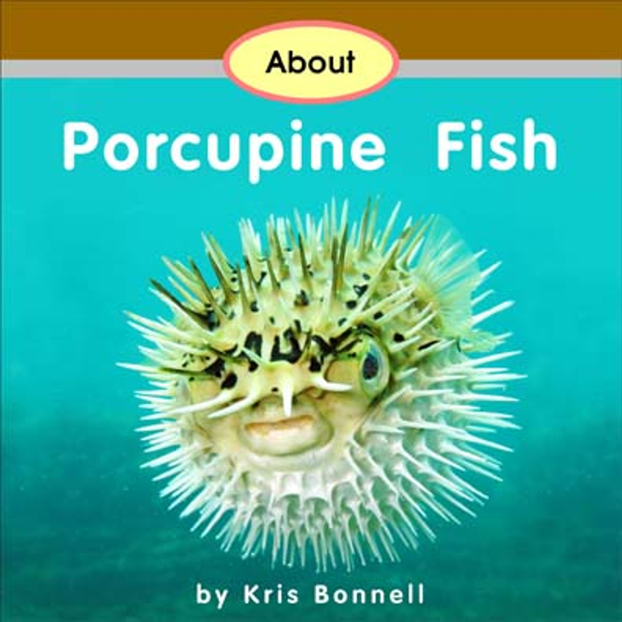 About Porcupine Fish - Level F/9
