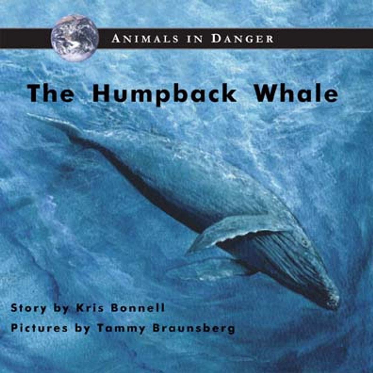 The Humpback Whale - Level E/8