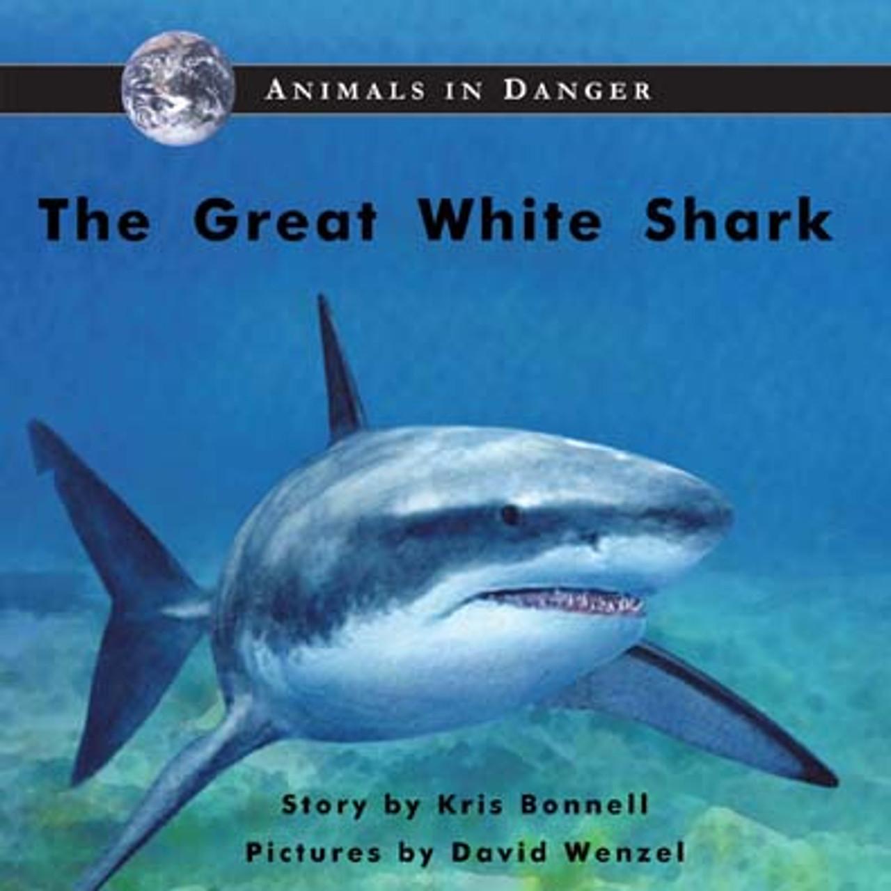The Great White Shark - Level E/7