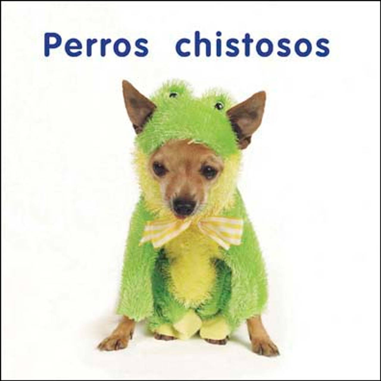 Perros chistosos - Level A/1