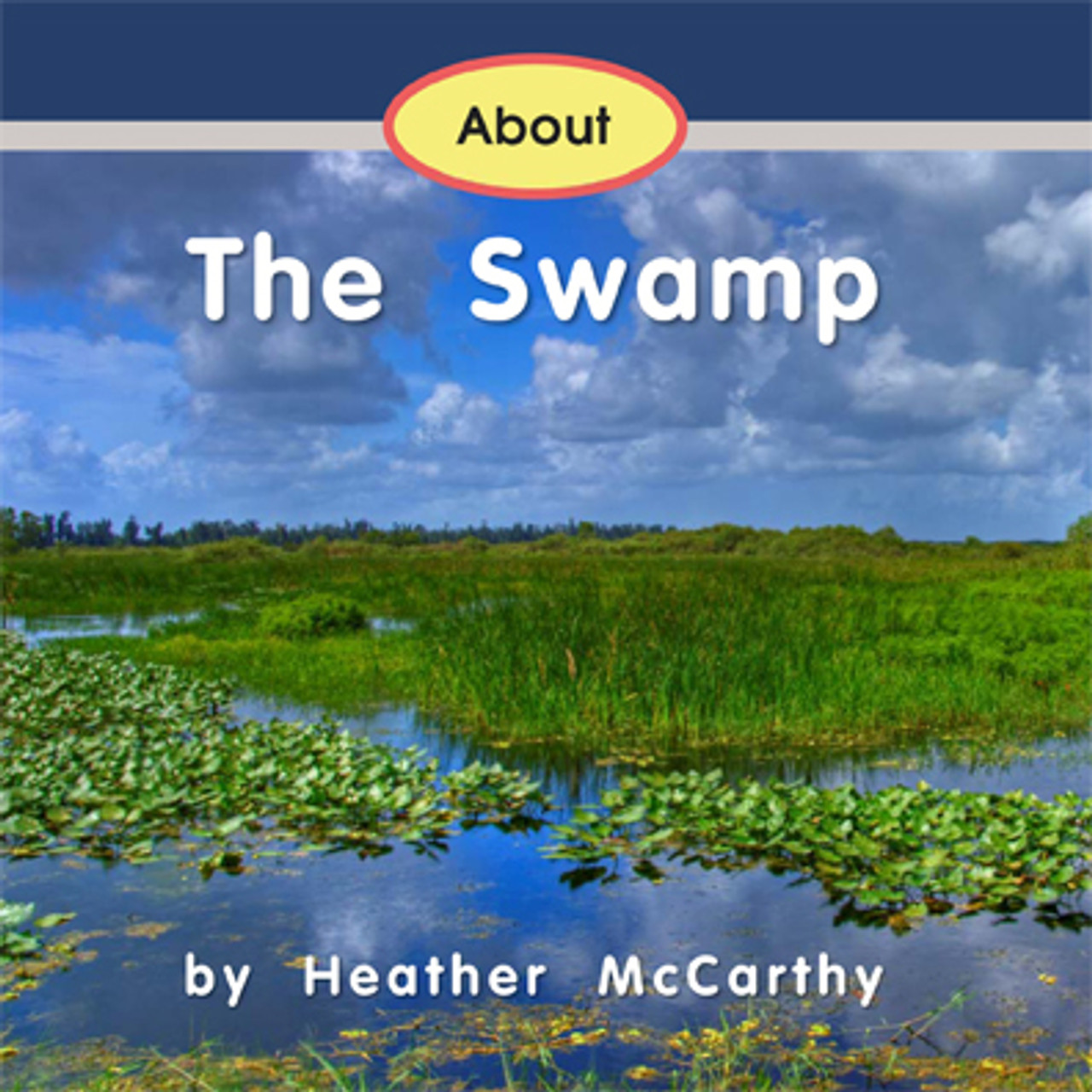 About The Swamp - Level A/1