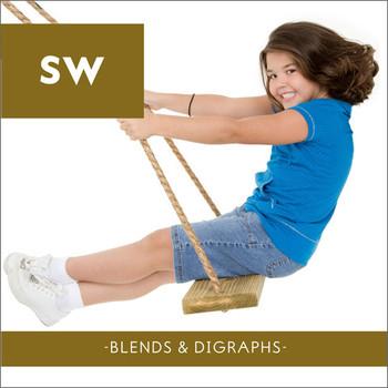Blends Books - Sale!