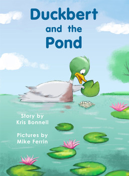 Duckbert and the Pond - Level E/8