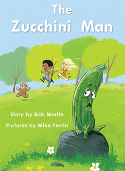 The Zucchini Man - Level F/10