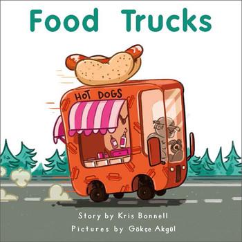 Food Trucks - Level B/2