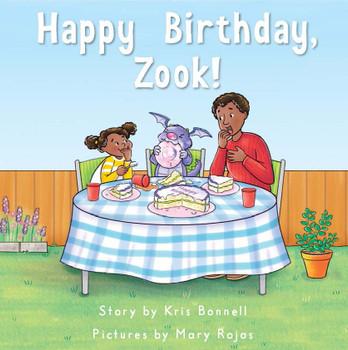 Happy Birthday Zook - Level D/5