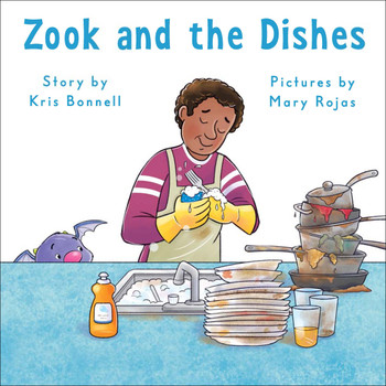 Zook and the Dishes - Level C/3