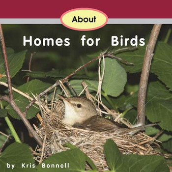 About Homes for Birds - Level A/1