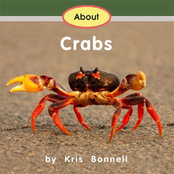 About Crabs - Level A/1