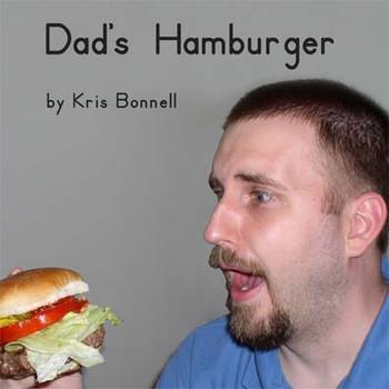 Dad's Hamburger - Level D/3