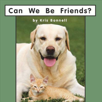 Can We Be Friends - Level C/3