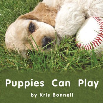 Puppies Can Play - Level B/2