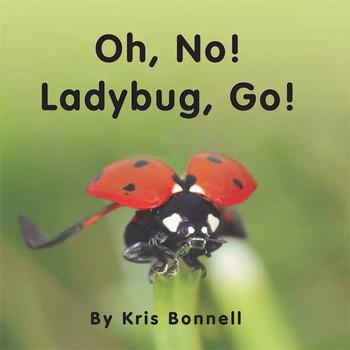 Oh, No! Ladybug Go - Level D/6